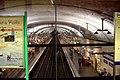 Paris - RER B Luxembourg 02.jpg