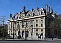 Paris Mairie XIIIe façade 2014.jpg