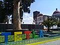 Parque e Iglesia de Santiago en Tetla, Tlaxcala.jpg