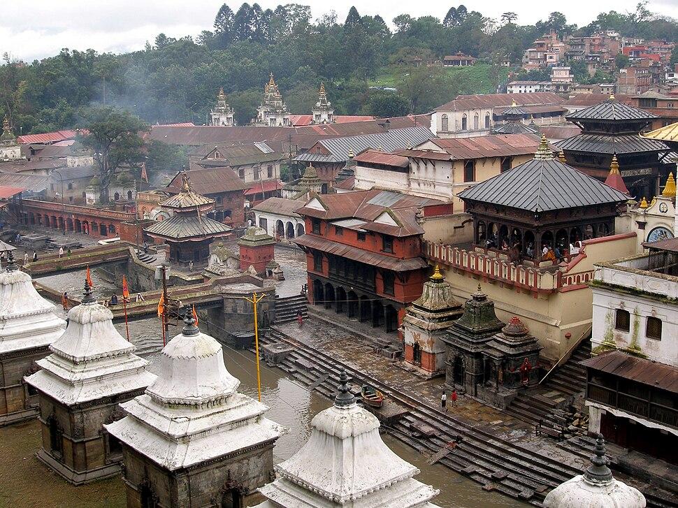 Pashupatinath.Overview