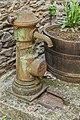 Past fire hydrant in Estaing.jpg