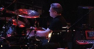 Paul Thompson (musician) English drummer, born 1951