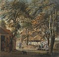 Paul Sandby - Halfway House, Sadler's Wells - Google Art Project.jpg