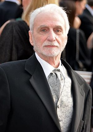 Paul Vecchiali - Vecchiali at the 2016 Cannes Film Festival.