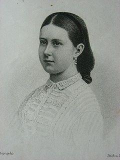 Princess Pauline of Saxe-Weimar-Eisenach German princess