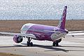 Peach Aviation ,MM35 ,Airbus A320-214 ,JA814P ,Departed to Kaohsiung ,Kansai Airport (16660318451).jpg