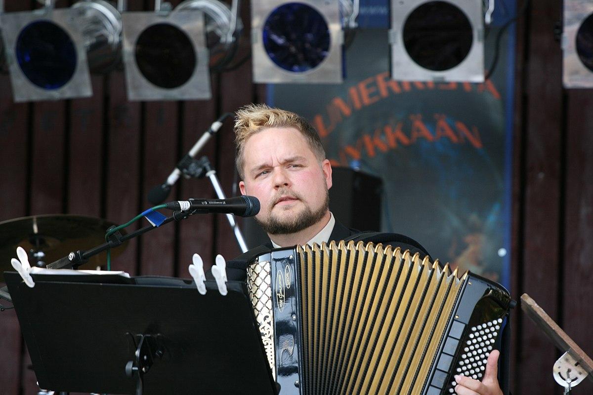 Pekka Laakso