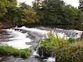 Penarth weir - geograph.org.uk - 575112.jpg