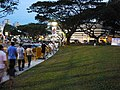 People's Action Party general election rally, Bedok Stadium, Singapore - 20110501-01.jpg