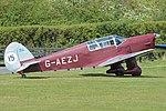 Percival P.10 Vega Gull 'G-AEZJ 15' (40813236614).jpg