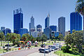 Perth CBD from balcony of Annalakshmi Restaurant - Perth.jpg