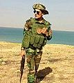 Peshmerga Kurdish Army (15079627528).jpg