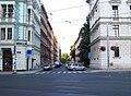 Petřínská, od náměstí Kinských.jpg