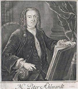 Peter Ahlwardt