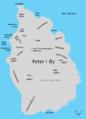 Peter I Øy kart.png