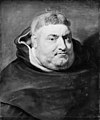 Peter Paul Rubens - Dominican Friar - KMS3884 - Statens Museum for Kunst.jpg