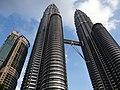 Petronas Towers - Kuala Lumpur - Malaysia - 03 (35498341911).jpg