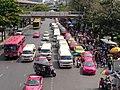Phahonyothin Road, Chatuchak, Bangkok thailand - panoramio.jpg