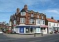 Pharmacy on Quay Road, Bridlington (geograph 5823521).jpg
