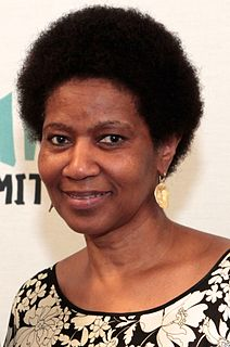 Phumzile Mlambo-Ngcuka South African politician