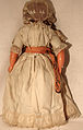 Pierotti wax doll from Frederic Aldis, London, 04, standing doll, standing vested, back, ca. 42cm.jpg