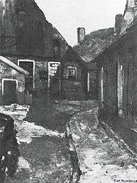 Piet Mondriaan - Near the Lappenbrink - A69 - Piet Mondrian, catalogue raisonné.jpg