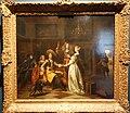 Pieter de Hooch, Merry Company.jpg