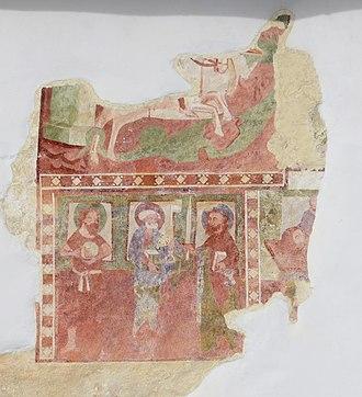 Pijava Gorica - Exterior fresco