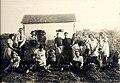 PikiWiki Israel 641 Pika school Petach-Tikva שיעור בחקלאות בית ספר פיקquot;א.jpg