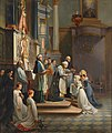 Pingret Besuch der Herzogin von Berry in Notre Dame de Liesse.jpg