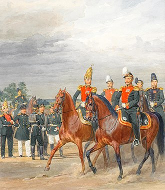 2nd Guards Infantry Division (Russian Empire) - Image: Piratsky of 2