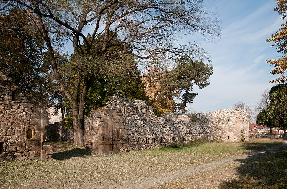 Pirot Fortress - 3