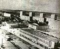 Pitesti highrise 1970.jpg