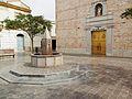 Plaça de l'església o del Dr. Ximeno, Benimàmet.JPG