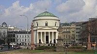 Plac Trzech Krzyży w Warszawie.jpg
