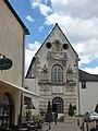 Place Félix Ziem, Beaune - Ancien Carmel de Beaune (35698694875).jpg