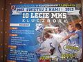 Plakat na 10 lecie klubu 15 sierpnia 2013 02.jpg