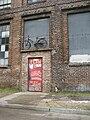 Plan B New Orleans Community Bicycle Project Door 2008.jpg