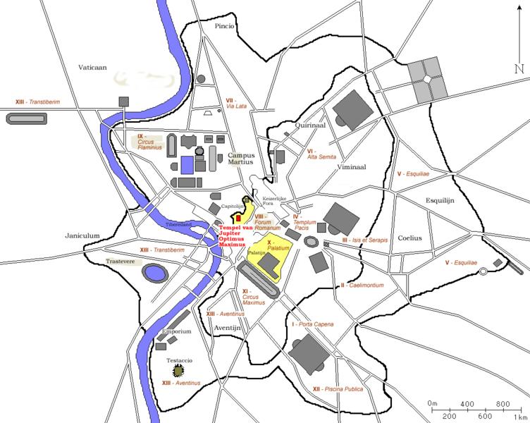 File:Plan Rome- Tempel van Jupiter OM.png