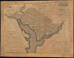 Streets And Highways Of Washington D C Revolvy