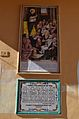 Plaques en record a Constança i Vicent Ferrer, Teulada.JPG