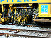 Plasser & Theurer stopmaschine II