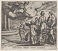 Plate 18- Mercury Falling in love with Herse (Mercurius Herses amore accenditur), from Ovid's 'Metamorphoses' MET DP864247.jpg