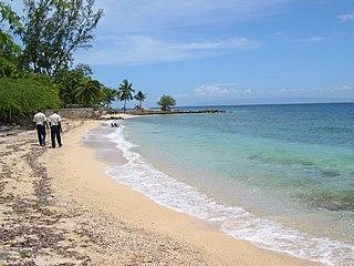Ouest (department) Department of Haiti