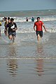 Playful People - New Digha Beach - East Midnapore 2015-05-01 8784.JPG