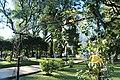 Plaza central Concepción del Uruguay, Entre Ríos. 09.jpg