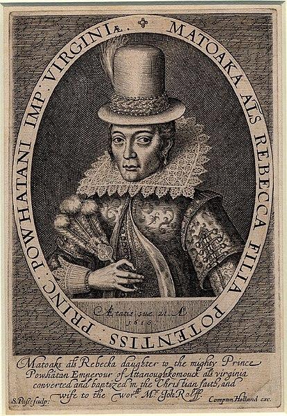 File:Pocahontas by Simon van de Passe 1616.jpg