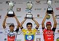Podio Vuelta de la Juventud 2015.jpg