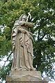 Podolí (Brno-venkov), socha Panny Marie Sedmibolestné 2.JPG