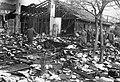 Pogoreli prostori Planinske zveze Slovenije na Likozarjevi ulici 1958 1.jpg